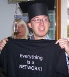 everything-is-a-network